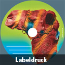 CD-Labeldruck